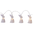 Lyskæder Light Chain Polly - hvid