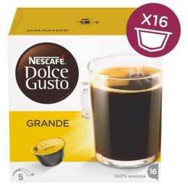 Nescafè Dolce Gusto kapsler - Grande