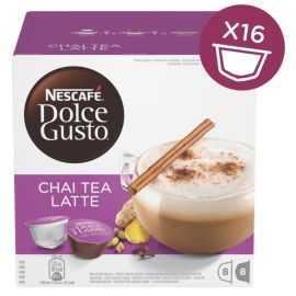 Nescafè Tea Chai Latte DolceG Kapsler