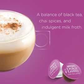 Nescafè Dolce Gusto Tea Chai Latte