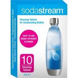 Sodastream rensetabletter 10 stk