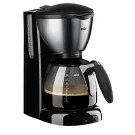 Braun Kaffemaskine CaféHouse