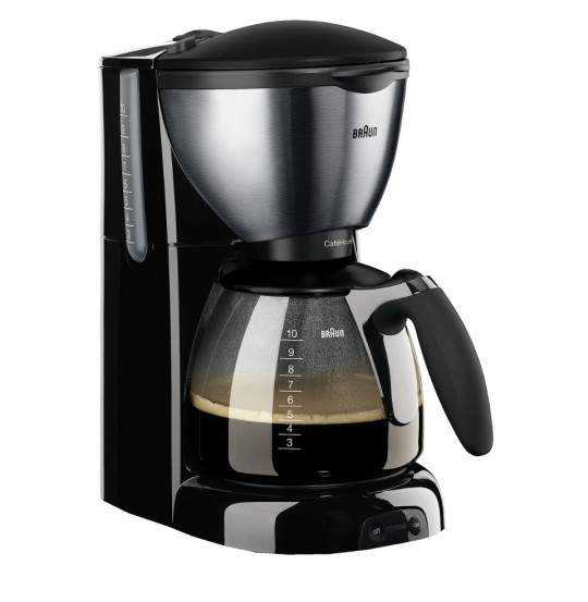 Braun CaféHouse KF570