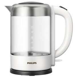 Philips elkedel hvid HD9340