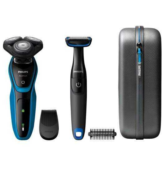 Philips Series 500 AquaTouch barbermaskine