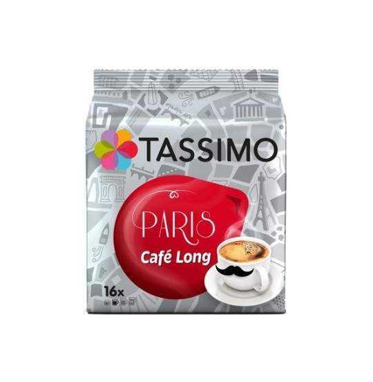Tassimo Paris Café Long kaffekapsel