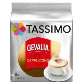 Tassimo Cappuccino kapsler