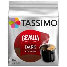 Tassimo Dark Mörkrost kapsler