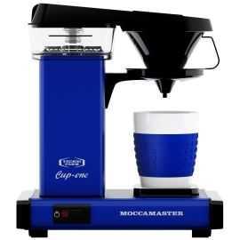 Moccamaster Cup One kaffemaskine CUPONEBLUE - blå