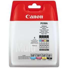 Canon CLI-551 C/M/Y/BK Multipak