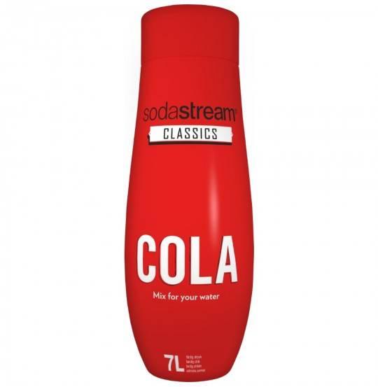 Classics Cola 440ml