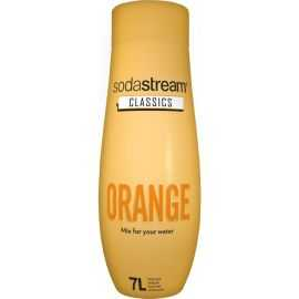 Classics Orange 440ml