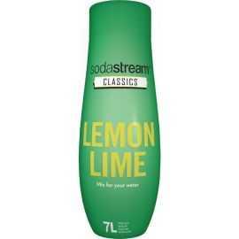 Classics Lemon Lime 440ml