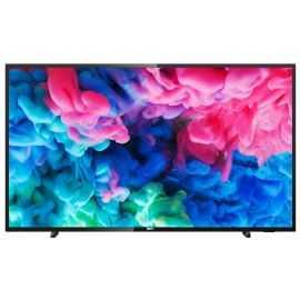 """Philips 50"""" 4K UHD Smart TV"""