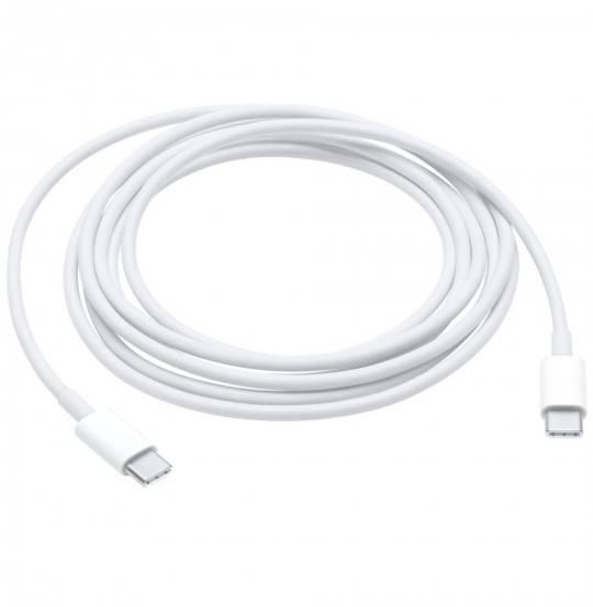 Apple USB-C opladningskabel - 2 m