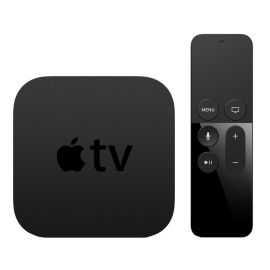Apple TV medieafspiller - 64GB