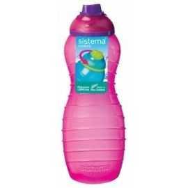 Drikkeflaske TwisterDavina pink 700 ml
