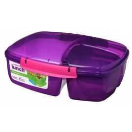 TripleSplit Lunch Box m/ 1 Pot