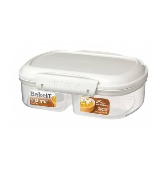 Bake It beholder m/2rum 630 ml