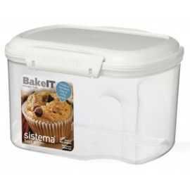 Bake It beholder m/flip låg 1,56L