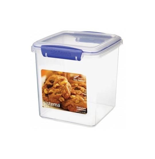 2.35L Cookie Tub