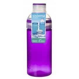 Drikkedunk m/skrue låg trio 580 ml