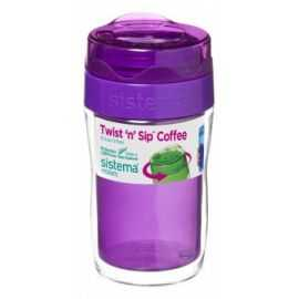 Twist & Sip Coffee To Go