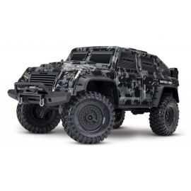TRX-4 Tactical Unit Trail Crawler RTR