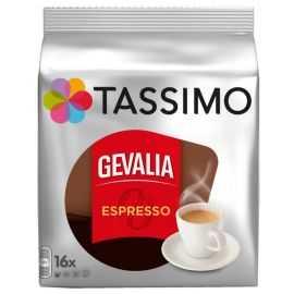 Tassimo Gevalia Espresso kapsler