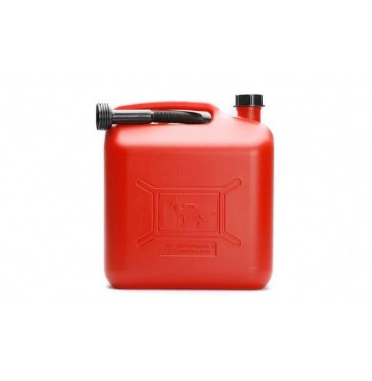 Benzin dunk 20 ltr.
