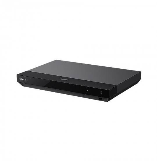 Sony 4K UHD Blu-ray afspiller UBPX700