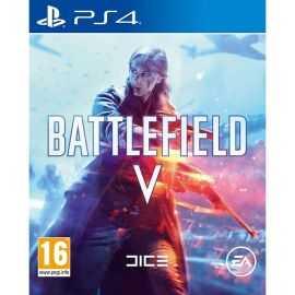 PS4: Battlefield 5 (V)