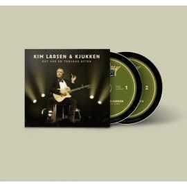 CD: Kim Larsen Det var en torsdaften - Live