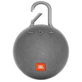 JBL Clip 3 højttaler (grå)
