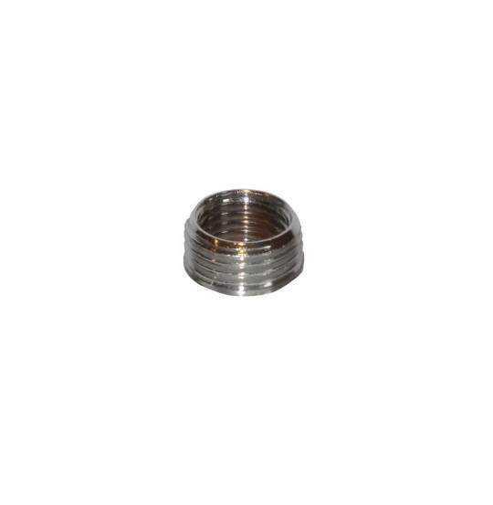 NQ Reduktion gevindadapter til vask/Tør