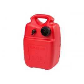 Brændstoftank plast, 12ltr.