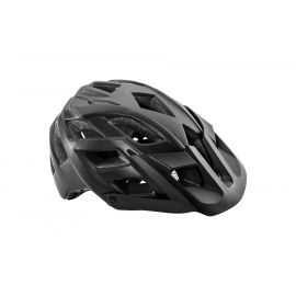 Cykelhjelm MTB S 53-55cm sort