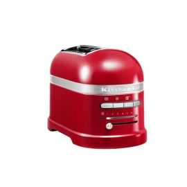 KitchenAid Artisan toaster 2-skiver rød