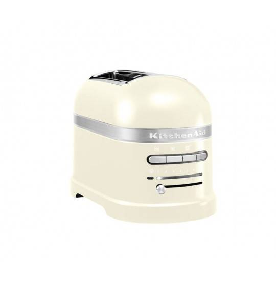 KitchenAid Artisan toaster 2-skiver creme