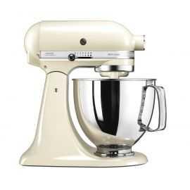 KitchenAid Artisan Standmixer 4,8 L creme