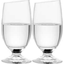 Snapseglas, 4 cl, 2 stk.