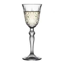 Lyngby Melodia Snapseglas krystal 5 cl