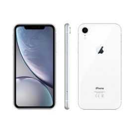 iPhone XR 64 GB (hvid)