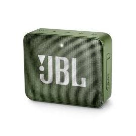 JBL GO 2 trådløs højttaler grøn