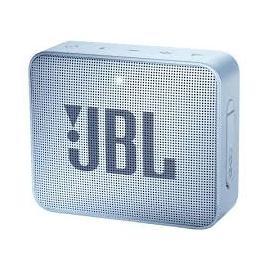 JBL GO 2 trådløs højttaler Cyan