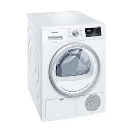 Siemens iSensoric tørretumbler WT45H209DN