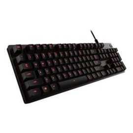 Logitech G413 Gaming Tastatur