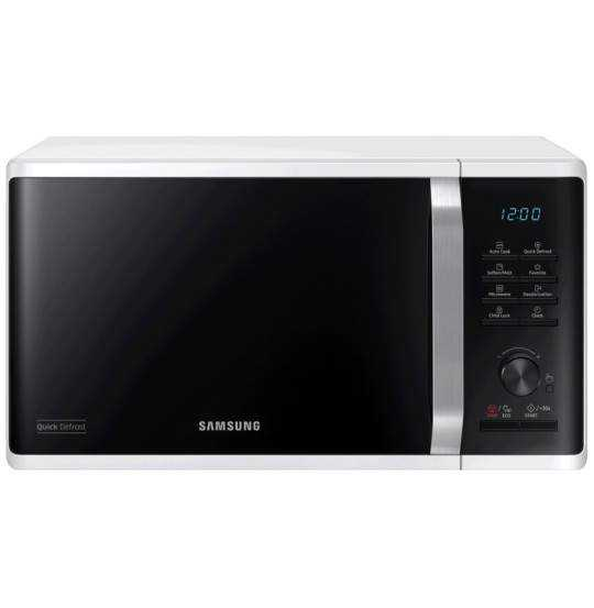 Samsung mikroovn hvid MS23K3515AW