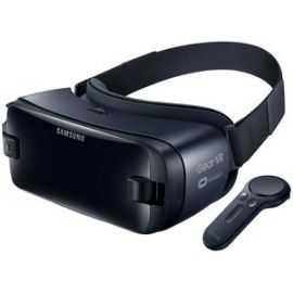 Samsung New Gear VR-briller med fjernbetjening