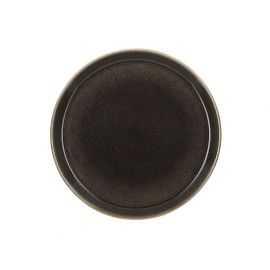 Bitz tallerken gastro 27 cm grå